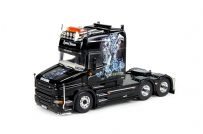 "Tekno Scania Ovind Jensen ""The Gambler"""